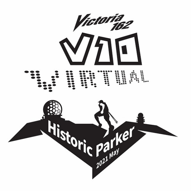 Victoria 10 Virtual - Historic Park 柏架歷史遊