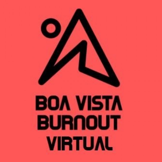 Boa Vista Burnout Virtual